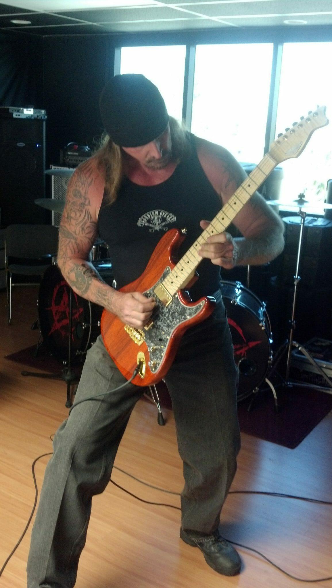 Rusty Coones | Testimonial