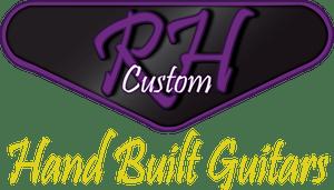 RH CUSTOM HAND BUILT CUSTOM GUITARS