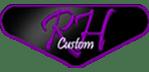 RH Custom Guitars Logo